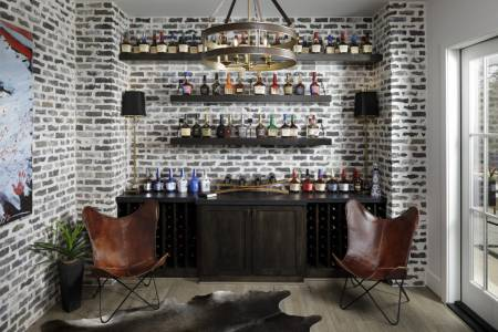 28333 Meadow Bourbon Room